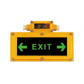 Đèn Exit Chống Cháy Nổ