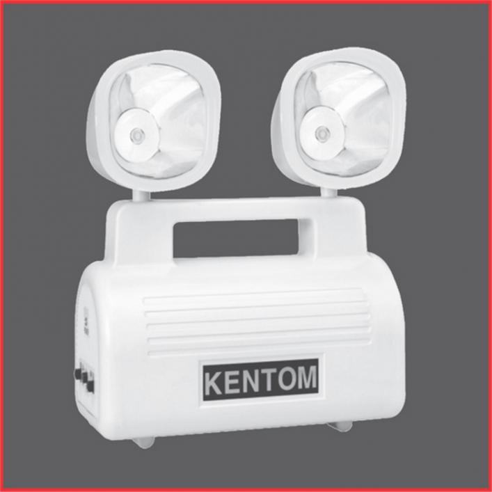 Đèn sự cố Kentom