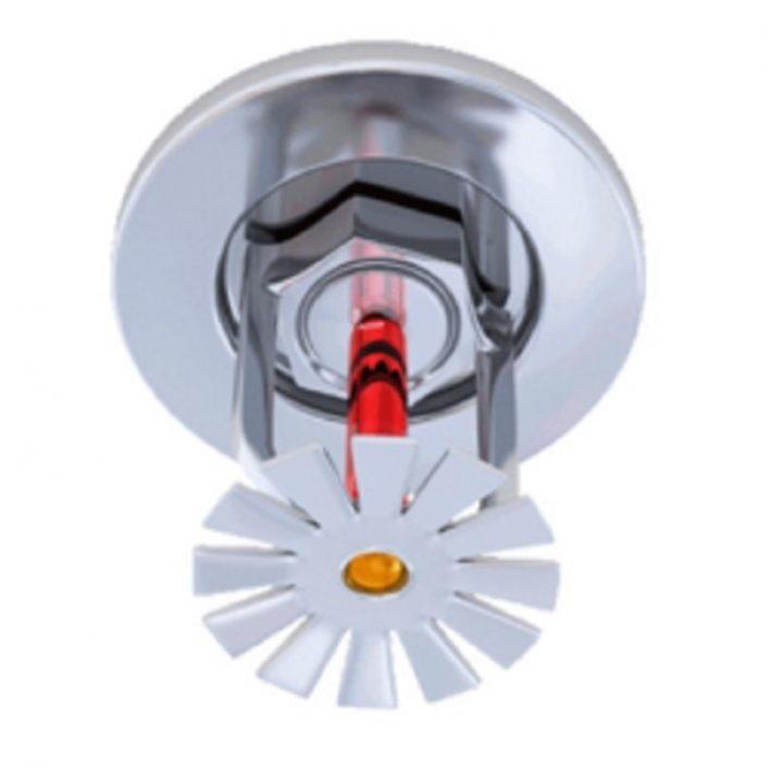 Đầu phun Sprinkler Tyco TY-B