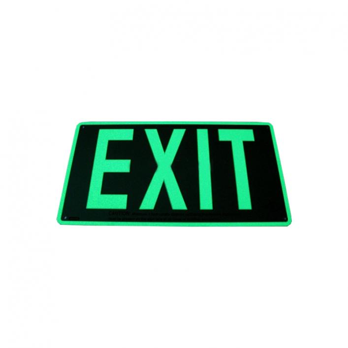 Đèn Exit Dạ Quang