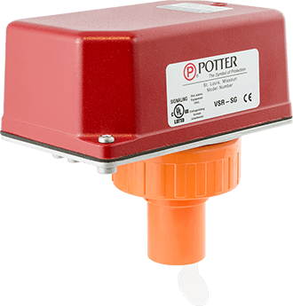 Công Tắc Dòng Chảy Potter VSR-SG