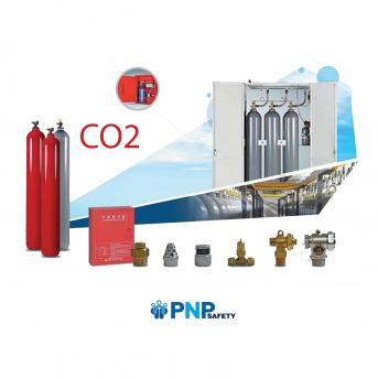 Hệ Thống Chữa Cháy Khí CO2 PNP