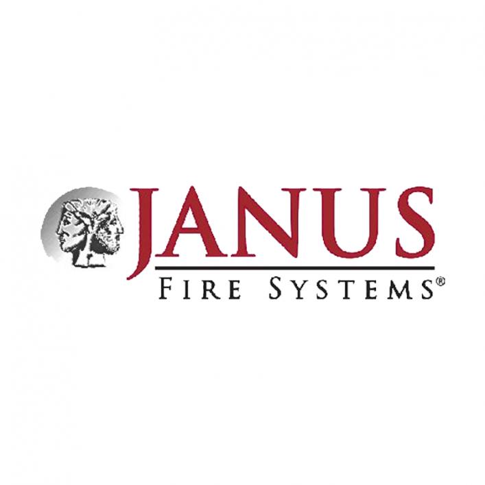 Hệ Thống Chữa Cháy Khí FM200 Janus