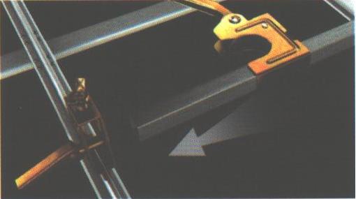 Lắp đặt ống mềm nối đầu phun sprinkler- bước 2