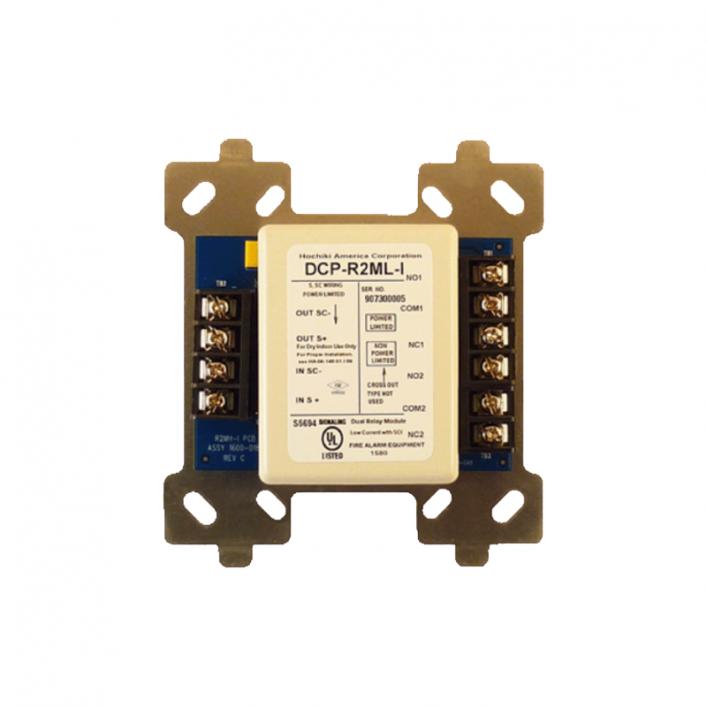Module Điều Khiển Ngõ Ra Có Điện Áp 24V DCP-SOM-A