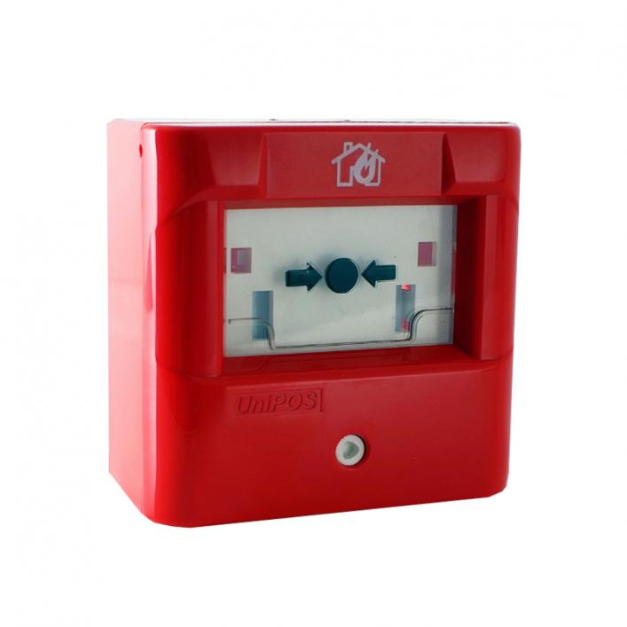 Nút Nhấn Báo Cháy FD 3050