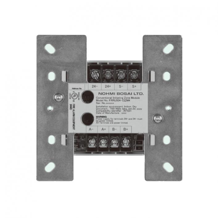 Module Địa Chỉ Cho Đầu Báo Thường FRRU004-CIZM4