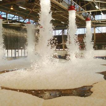 Hệ thống chữa cháy bằng bọt Foam