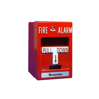 Nút Kéo Báo Cháy Khẩn Cấp Có Chốt HPS-SAH