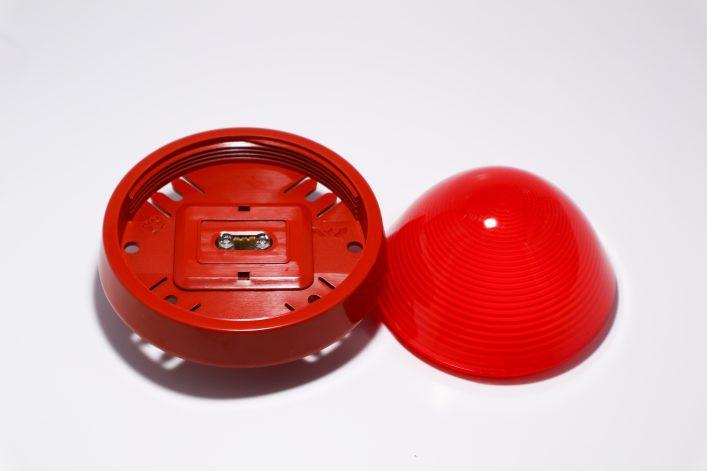 Đèn Chỉ Thị Khu Vực 24V TL-14D