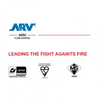 Van ARV