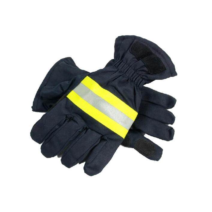 Găng tay chống cháy Yutraco Hàn Quốc