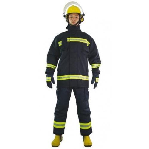 Trang thiết bị chống cháy