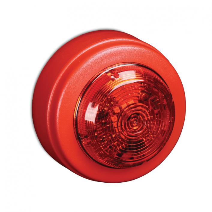 Đèn Báo Cháy Địa Chỉ CAB382