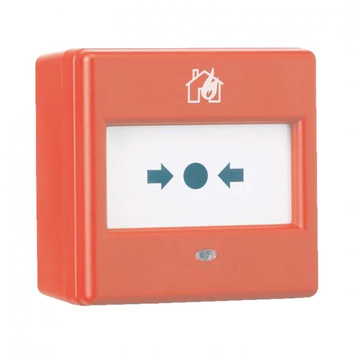 Nút Nhấn Báo Cháy FX201/FX203