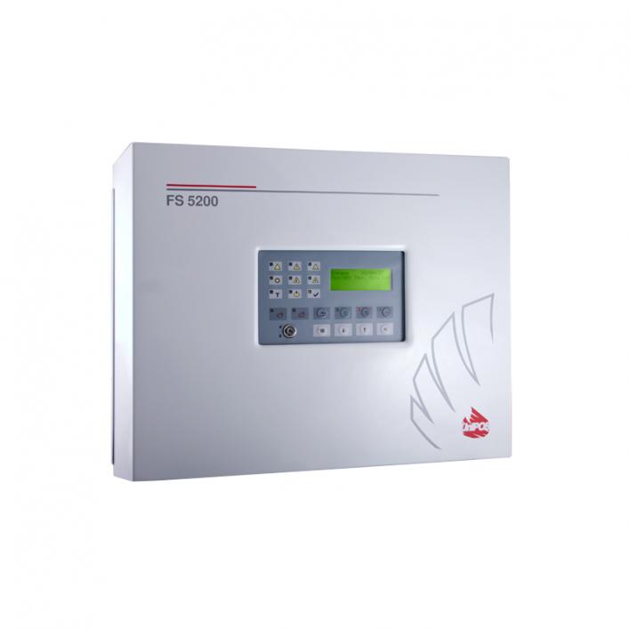 Tủ trung tâm báo cháy có thể mở rộng FS 5200 5100