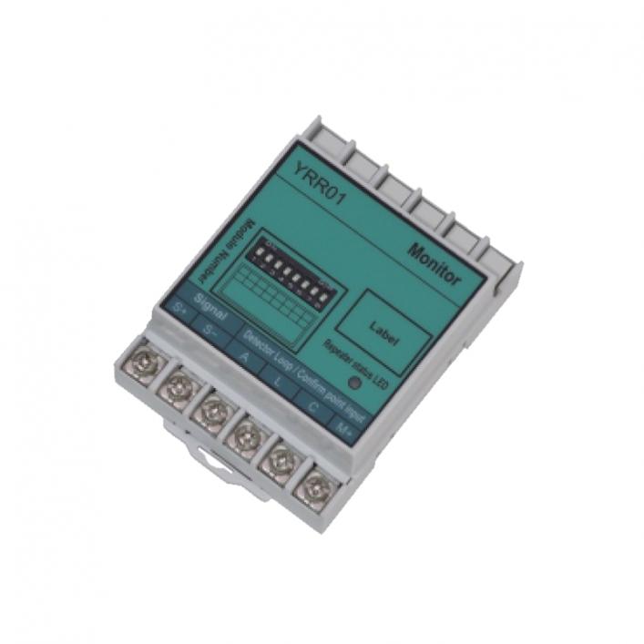 Module Kết Nối Đầu Báo Thường YRR-01