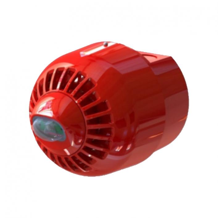 Đèn Báo Cháy 08-ESB-5003