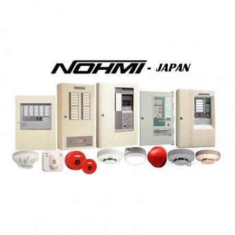 Báo cháy Nohmi Nhật Bản
