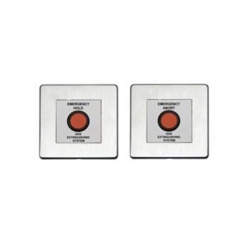 Nút Ấn Tạm Dừng Xả Khí EXP-003-001