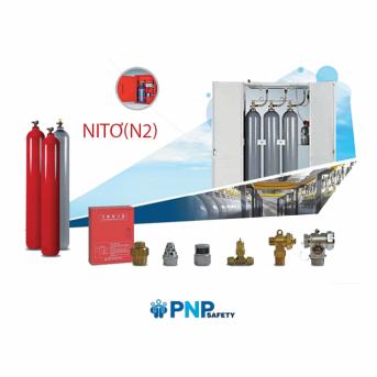 Hệ Thống Chữa Cháy Khí Nitơ (N2) PNP