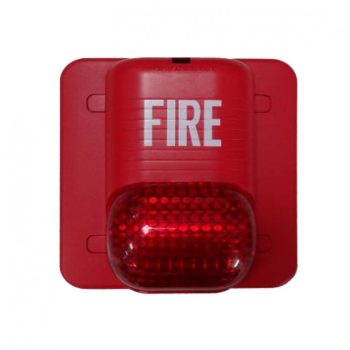 Còi Đèn Báo Cháy P900