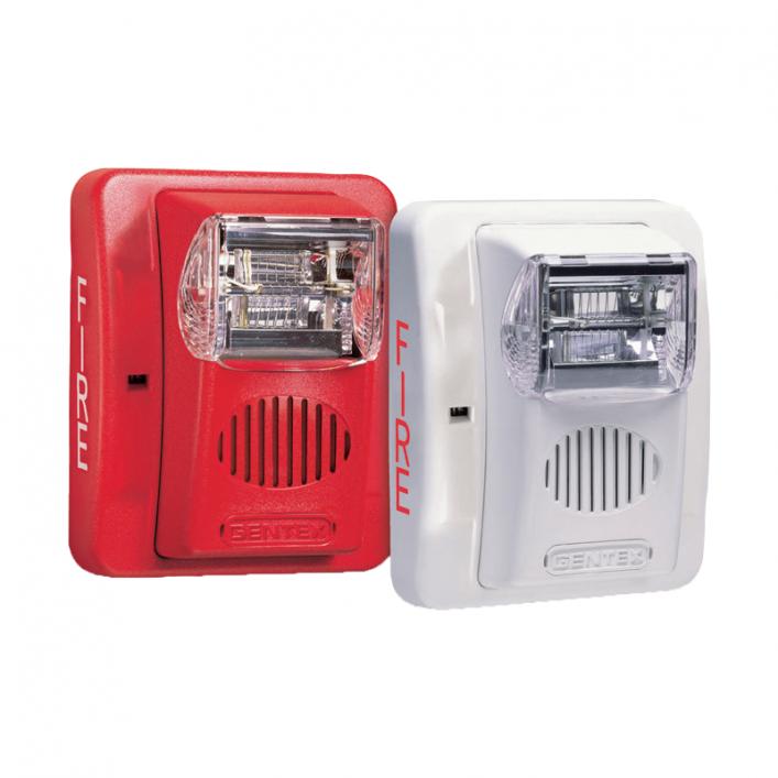 Đèn Chớp Báo Cháy VF4001-10/VF4001-30