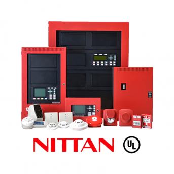 Báo Cháy Nittan