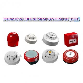 Hệ thống báo cháy Formosa